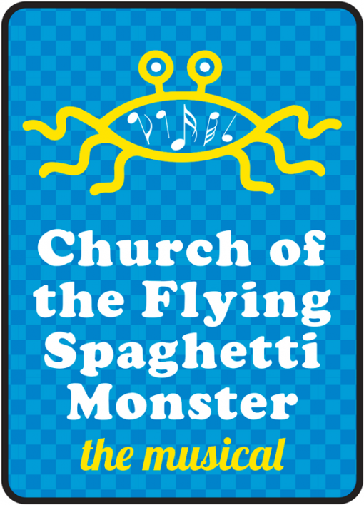 Church of the Flying Spaghetti Monster – The musical