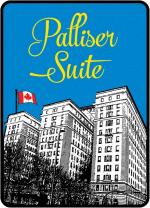 Palliser Suite