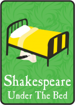 Shakespeare Under the Bed